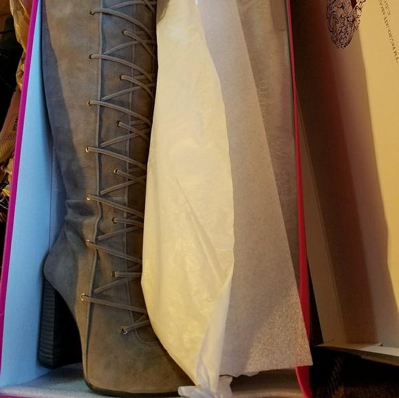 eb784ee4120 Vince Camuto Thanta boots